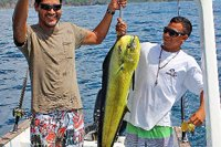 Nuevo Vallarta Private Fishing Tours
