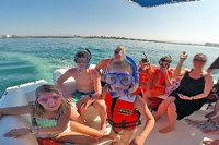 Nuevo Vallarta Private Snorkeling Tour