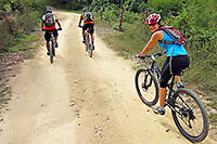 Mountain Bike Tour Puerto Vallarta